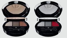 Giorgio Armani White Night Collection for Holiday 2012 ( #GiorgioArmani #Armani #WhiteNightCollection #holiday #2012 #makeup #collection #winter #makeup #GiorgioArmaniBeauty #GiorgioArmaniMakeup #holiday2012 #holidaycollection2012 #holidaycollection #beautymanka )