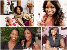 Beauty and Brains: Black Female Entrepreneurs Behind Million Dollar Beauty Brands