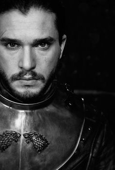 The King in the North (Kit Harington)