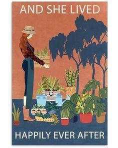 Dream Garden, Garden Art, Garden Plants, Garden Quotes, Garden Projects, Garden Inspiration, The Great Outdoors, Illustration Art, Textiles