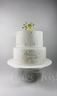 Beautiful Cake Pictures: Wedding Cakes » Page 68 of 272