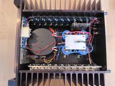 Threshold SA/1 Mono Power Amp - 1984