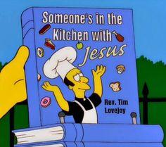 Simpsons Art, Simpsons Quotes, Simpsons Episodes, Bible Stories, Lisa Simpson, Childhood, Joker, Batman, Family Guy
