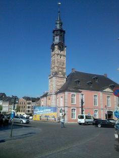 Hôtel de ville de Saint Trond