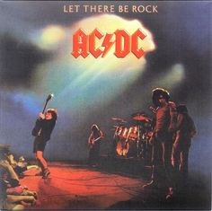 Exile SH Magazine: AC/DC - Let there be Rock (1977)