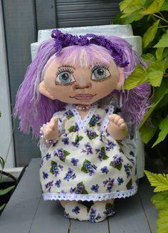 Šitá panenka