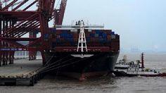 MUNDO CHATARRA INFORMACION Y NOTICIAS: Las Exportaciones e importaciones chinas se contra...