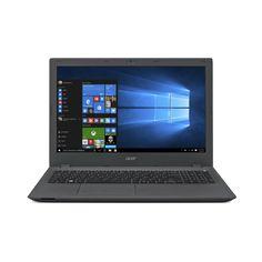 """Notebook Acer E5-573G-58B7 - Intel Core i5-5200U - RAM 8GB - HD 1TB - LED 15.6"""" - NVIDIA - Windows 10 Compre em oferta por R$ 2399.00 no Saldão da Informática disponível em até 6x de R$399,83. Por apenas 2399.00"""