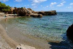 Cala Rotja, Capdepera, Mallorca, Spain