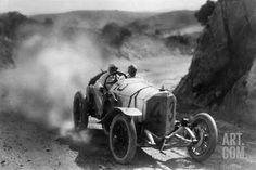 Mercedes GP14 Targa Florio 1922