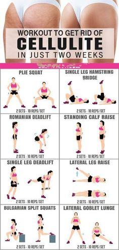 Causes Of Cellulite, Cellulite Exercises, Cellulite Cream, Reduce Cellulite, Thigh Exercises, Cellulite Workout, Anti Cellulite, Stomach Exercises, Cellulite Remedies