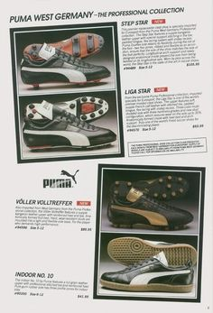 19 Best  Advertising  vintage puma ads images  3be4a15f76a13