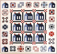 Boston Strong  Thimble Creek Quilt Shop