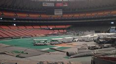 New York Times: Astrodome is dirty and dated, but irreplaceable