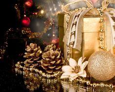 Frohe Weihnachten an alle