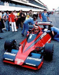 Niki Lauda 1978