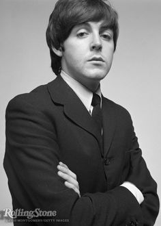 Happy 71st birthday Paul McCartney! Read our 2012 cover story on the Beatle's fresh start