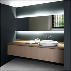 23++ Eclairage niche salle de bain trends