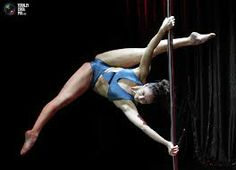 --♥♥♥ ** POLEDANCING ** ♥♥♥--  #PoleDancing With A Sense... ;-) #Inspiration #Motivation #BodyArts #Dance #Fitness #Sports  **Like**Pin**Share** ♥ FoLL0W mE @ #ProvenAsTheBest ♥