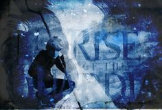 Jack Frost - Rise of the Guardians  Ok if people can be spirit animals, Jack Frost is mine.