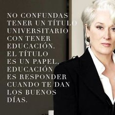 Wisdom Quotes, Me Quotes, Cool Words, Wise Words, Maryl Streep, Quotes En Espanol, Morning Messages, Special Quotes, Interesting Quotes