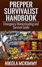 Gerber zombie apocalypse survival kit camping hunting fishing 33 awesome do it yourself projects for preppers solutioingenieria Images