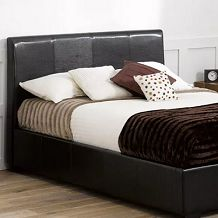 Vienna Ottoman Bed Frame