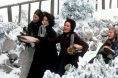 Picture from the movie Little Women