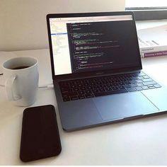 #repost @theflorianthompson #developer #technology #programmer #code #work #js #html #css #python #php #nodejs #ajax #jquery #java #angularjs #webdev #online #seo #marketing #website #analytics #keyword #traffic #digitalmarketing #development #software #webdeveloper #desk #setup