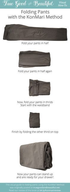Tutorial: conheça o jeito mais fácil de dobrar camiseta