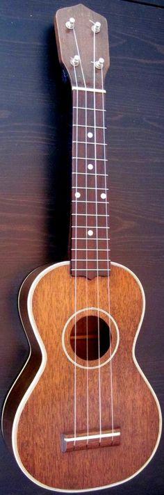 [Uke of the day 2015] 1959 Gibson s2 Ukulele  --- https://www.pinterest.com/lardyfatboy/