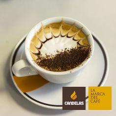 El amanecer, mejor con un café.