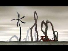 The Traveller - Animated Short Film - YouTube