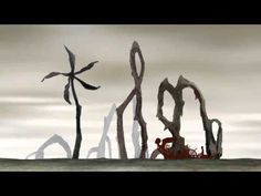 The Traveller - Animated Short Film - YouTube