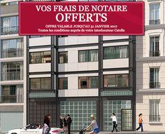 PARIS (17ème), rue Navier, Cité des Fleurs, rue des Moines