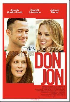 Don Jon (Import) (Dvd) Joseph Gordon-Levitt; Don Jon, Julianne Moore, Sam Elliott, Joseph Gordon Levitt, Streaming Vf, Streaming Movies, Scarlett Johansson, Movies And Series, Film Images