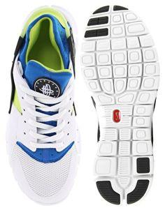 Nike Huarache Free Trainers