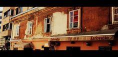 Zagrzeb, Chorwacja http://dobrytrop.blogspot.com/2015/04/zagrzeb-sie.html