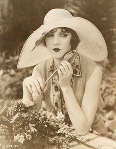 Olive Borden, 1920's