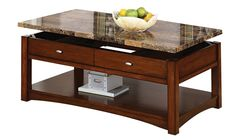 Interesting Coffee Tables With Storage