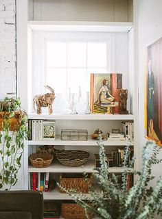 Inside a Century-Old, Contemporary Colonial | Design*Sponge
