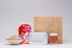 谷乡古社品牌及包装设计