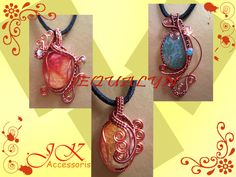 Pendant for Jequalyn