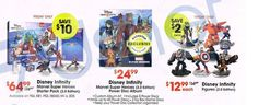 GameStop Exclusive Marvel Power Disc Album available on Black Friday - http://disneyinfinity.tv/blog/gamestop-exclusive-marvel-power-disc-album-available-on-black-friday/