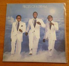 Pieces Of A Dream Imagine This Vinyl LP Album 1983 Elektra 60270-1  #JazzFunkFusionJazzInstrumentJazzPopSmoothJazzSoulJazz