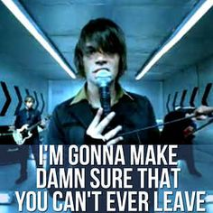 23 Songs Every Former Emo Kid Will Never Forget