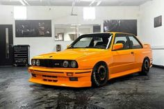 BMW E30 M3 | m series | BMW | classic cars