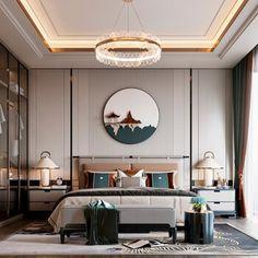 Decor, Bed Design, Balcony Decor, Interior, Luxurious Bedrooms, Modern Luxury Bedroom, Interior Design, Furniture Design, Hotels Room
