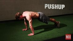30 Exercises You Can Do Anywhere