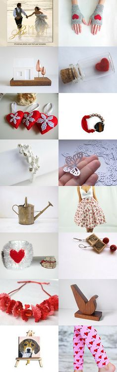 Be Merry! by Suna Ozdemir on Etsy--Pinned with TreasuryPin.com